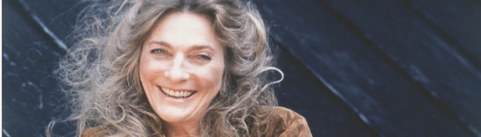 Judy Collins is a legend in folk, pop and yes, cabaret.