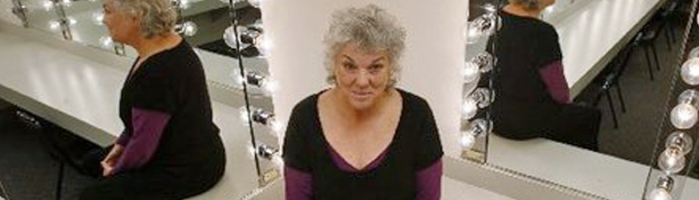 Tyne Daly presents her unique Cabaret at Barrington Stage Co. on September 2.