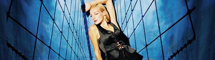 Ute Lemper appears at the Colonial Theatre August 27.