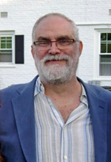 Bill Finn is the director of The Music Theatre Lab
