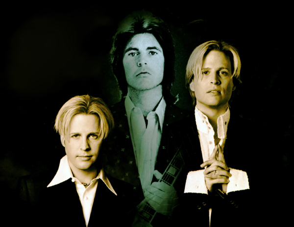 ricky nelson remembered by his sons berkshire on stage. Black Bedroom Furniture Sets. Home Design Ideas