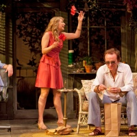 """Review: Great American Gay Play, """"Fifth of July"""" at Williamstown Theatre Festival"""