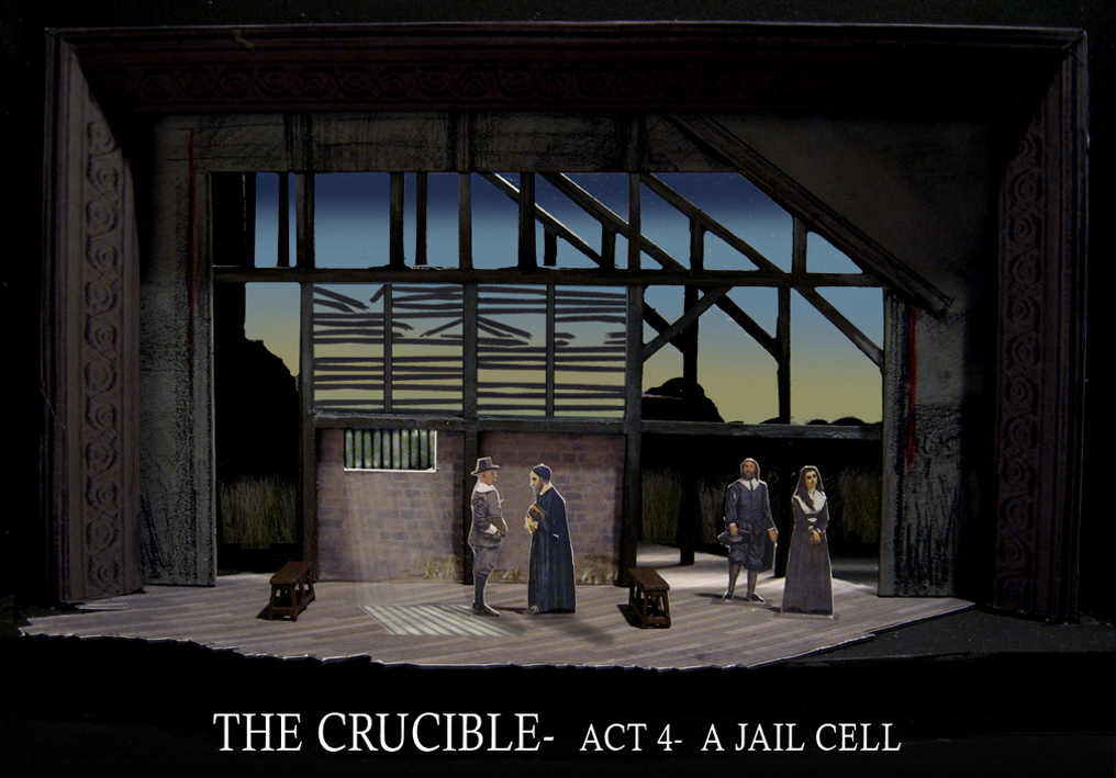 the crucible themes still relevant today A teacher's guide to the crucible by arthur miller 2  dence, drawing  inferences, determining multiple themes, and analyzing rhetoric,  the actors  remain still as in a frozen tableau  argument as to why the crucible is  relevant today.