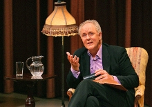 Lincoln Center Theater - Stories By Heart  John Lithgow