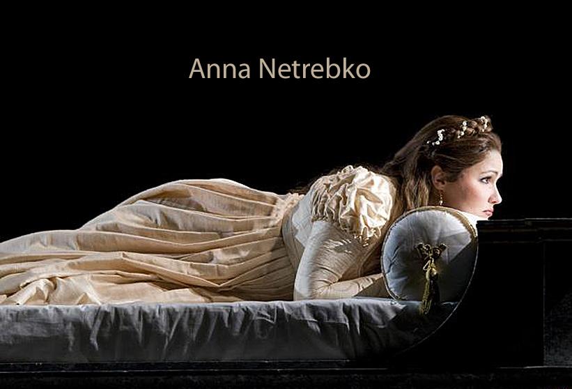 Anna Netrebko Live In Hd In Donizettis Don Pasquale