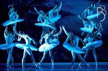 Boston Ballet - La Bayadere