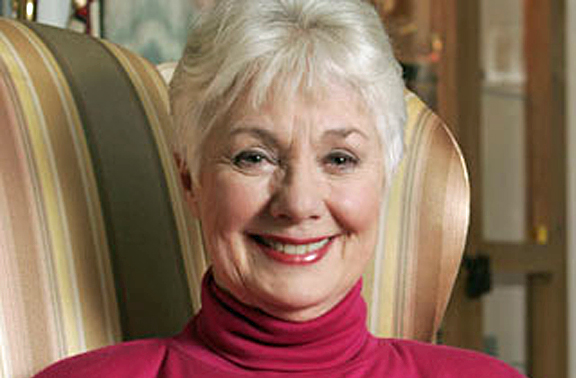 shirley jones breaking up