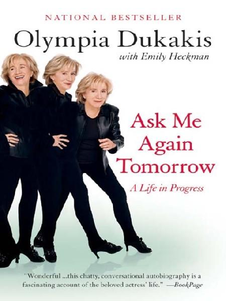 Olympia Dukakis - Photo Set