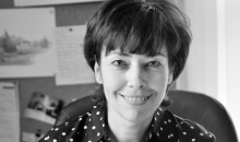 Kate Maguire CEO-Artistic Director