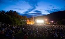 Solid Sound Festival. Rick Levinson photo.