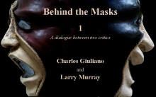 Behind the Masks: Larry Murray and Charles Giuliano