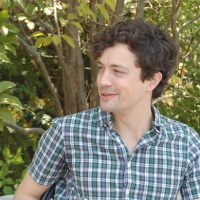 "Interview: Christian Coulson on Greg Keller's new play, ""Dutch Masters"" at the Unicorn"