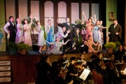 Don Pasquale at Hubbard Hall