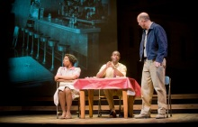 The Best of Enemies By Mark St. Germain at Barrington Stage Company