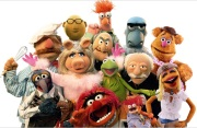Who doesn't love the Muppets?
