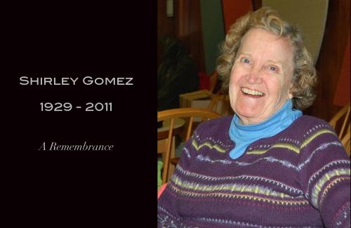Shirley Gomez