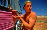 Guy Pearce in Priscilla, Queen of the Desert