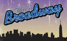 This is Broadway at the Colonial Theatre, Pittsfield, MA