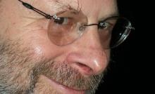Composer and RPI Professor Neil Rolnick.