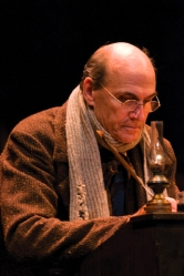 James Taylor in A Christmas Carol