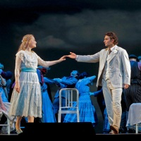 Gounod's 'Faust' transforms Opera into Gripping Theatre at The Met