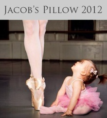 The 2012 Dance Season Approaches at Jacob's Pillow
