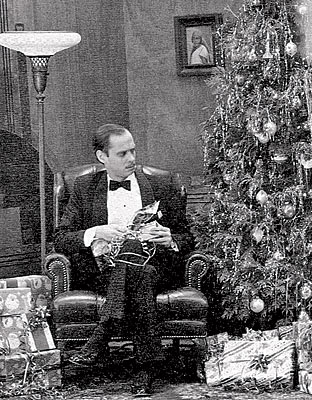 john waters has the same passion for christmas today as he has had all his life - John Waters Christmas