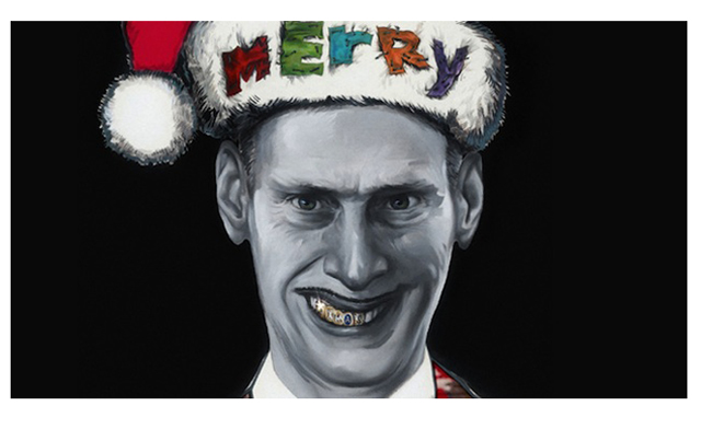 """A John Waters Christmas"""" – Holiday Help for the Creative Neurotic ..."""