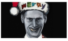 A John Waters Christmas is like no other