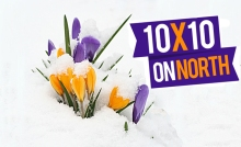 10x10 on North is a New Short Play Festival