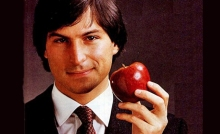 Steve Jobs will be the subject of Walter Isaacson's talk.