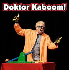 BOSDoktor Kaboom