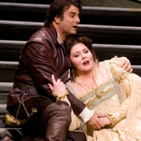 "Singing takes center stage in Verdi's ""Ernani"" at the Met and Live in HD"
