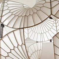 David Henderson's Fantastical Wings Alight at the Berkshire Museum