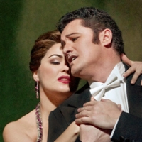 Met Live in HD - Luisi conducts, Anna Netrebko stars in new Manon