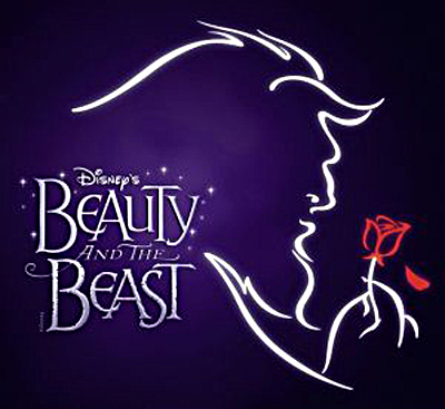 Beauty and the Beast MTI logo