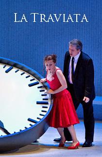 Opera Chic  La Traviata