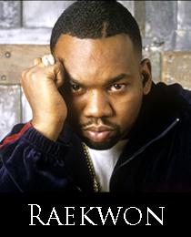 Raekwon Portrait Session
