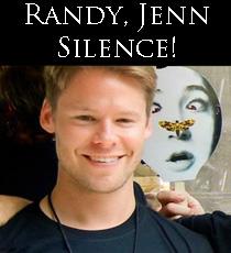 BOSRandyJennSilence