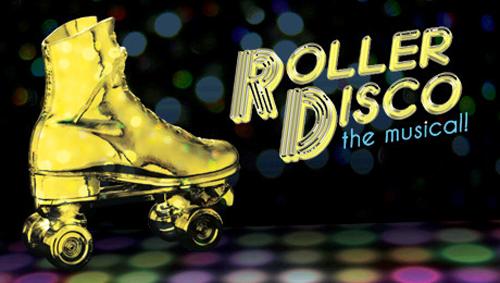 Roller disco berkshire