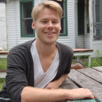 "Interview: Randy Harrison on Samuel Beckett and ""Endgame"" at BTF"