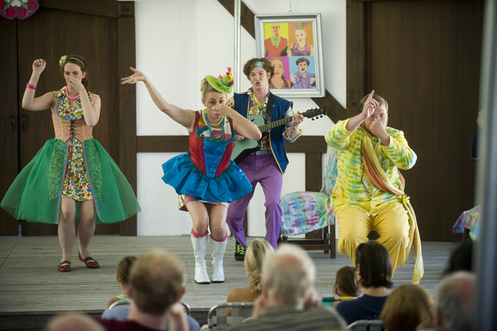 a satire of religious figures in tartuffe a play by moliere Religious satire is a form of satire targeted at religious beliefs from the earliest times, at least since the plays of aristophanes, religion has been one of the.