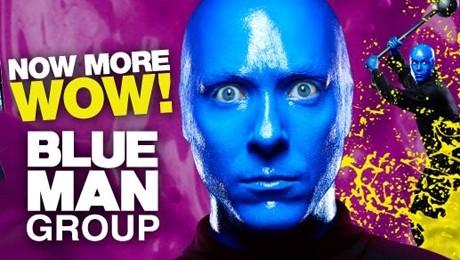 Coupon code blue man group boston