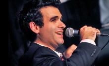 Joe Iconis at Barrington Stage - Mr.Finn's Cabaret.