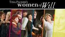 Discount and Free Tickets for Women of Will