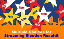 election 2012 featured graphic