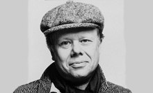 John Lahr moves on as the New Yorker's theatre critic.