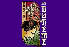 Review of La Boheme by the Hubbard Hall Opera Theatre