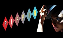 American Repertory Theatre's Pippin begins December 5, 2012 in Cambridge, MA.