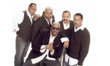 The Temptations, today.